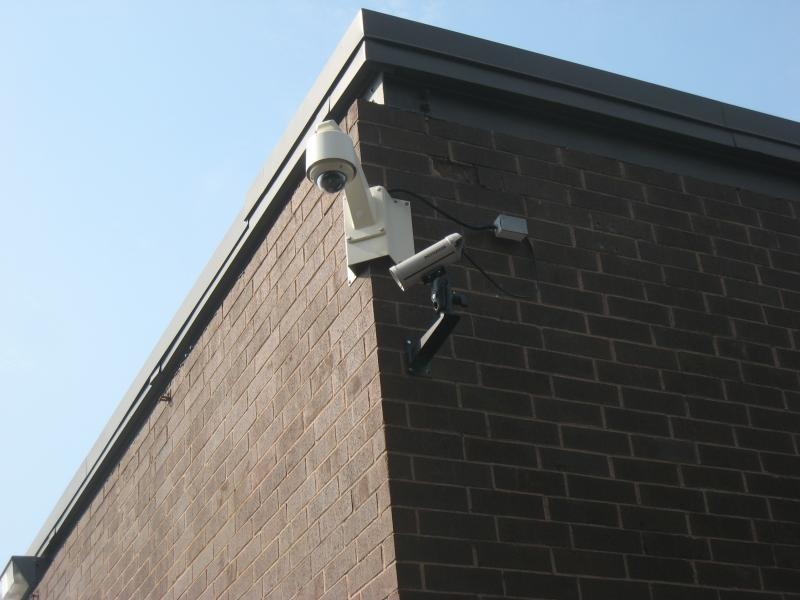 Commercial Cctv Installation Mdu Security